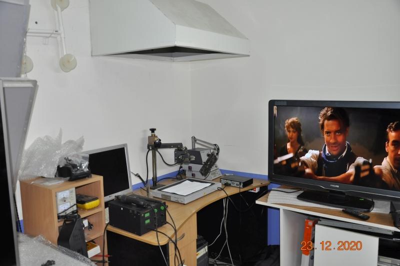 паяльная станция для ремонта ноутбуков